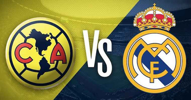رابط مباراة ريال مدريد وكلوب امريكا بث مباشر اليوم الخميس 15/12/2016