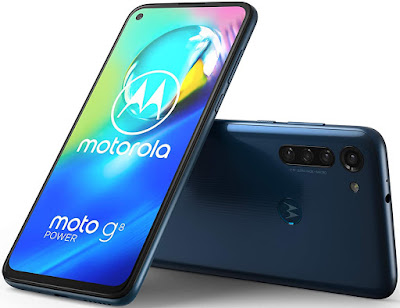 Motorola Moto G8 Power guía de compras