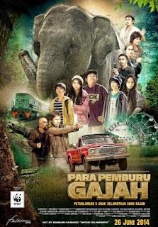 Para Pemburu Gajah