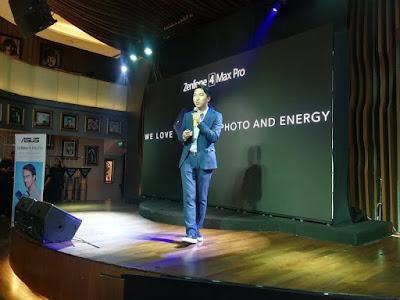 Asus Zenfone Indonesia