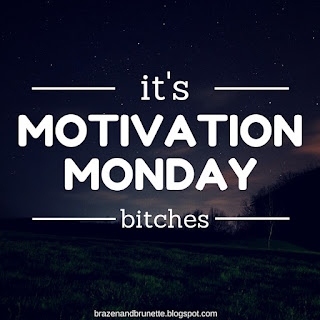 law school motivation | brazenandbrunette.com