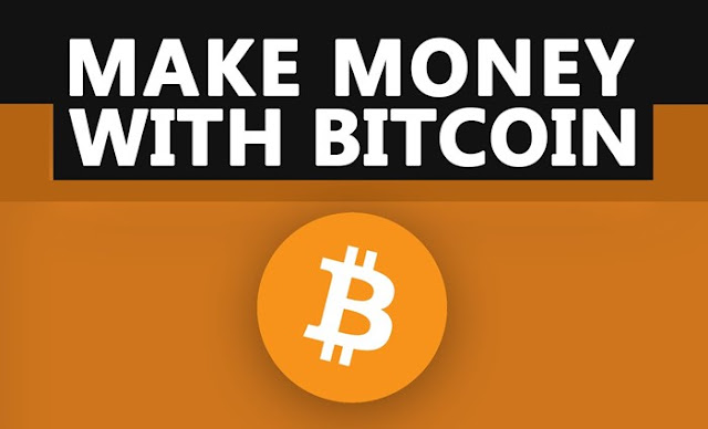 Different Ways To Make Money With Bitcoin