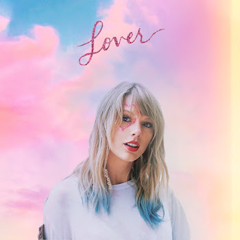 Lagu Lover - Taylor Swift lyrics + VIDEO