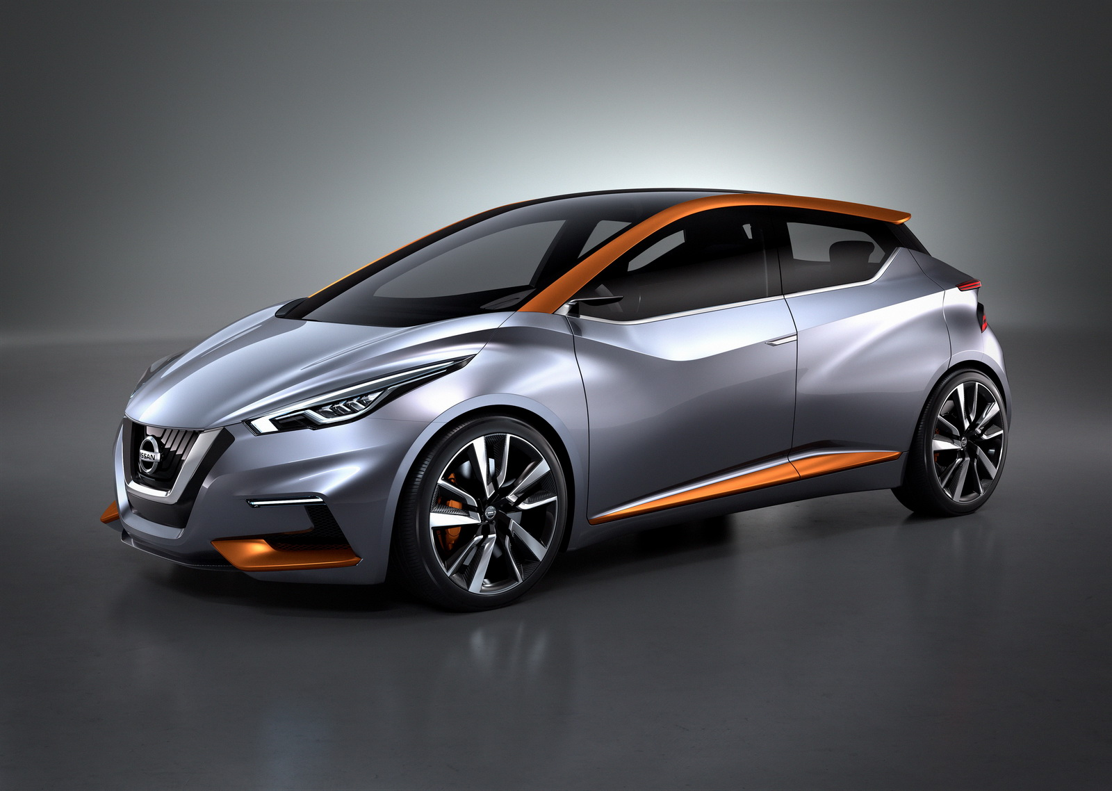 Reagor Auto Mall >> Nissan Wants More Sales From Upcoming Micra Successor ...