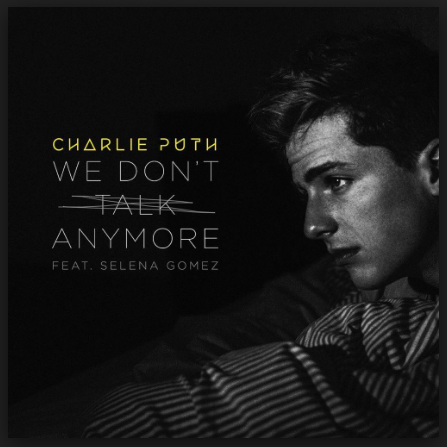 Download Mp3 Charlie Puth - We Dont Talk Anymore feat. Selena Gomez mp3herman hermanbagus