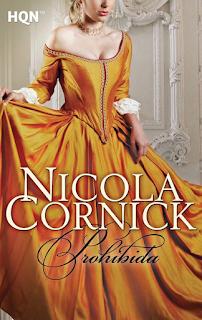 Nicola Cornick - Prohibida