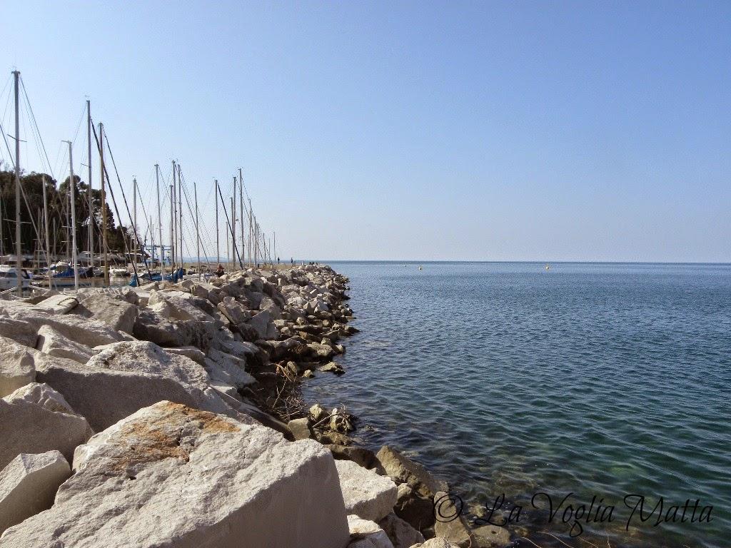Baia di Grignano (Trieste)