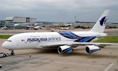 MALAYSIA: Malaysia Airlines Creates New Routes