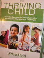 Book cover The Thriving Child