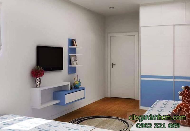 bán căn hộ 2 phòng ngủ giá rẻ tại city garden