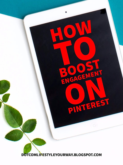 Boost your engagement on Pinterest and Instagram with Viraltag a visual marketing tool that's used by more than 50,000 businesses.It's quick and easy to set up plus fun to use. Want to make a difference in your business?