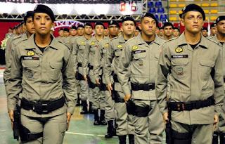 RC anuncia concurso com mil vagas para a área da Segurança Pública
