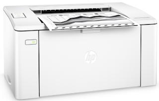 Télécharger Pilote HP LaserJet Pro M102w Driver Imprimante Gratuit