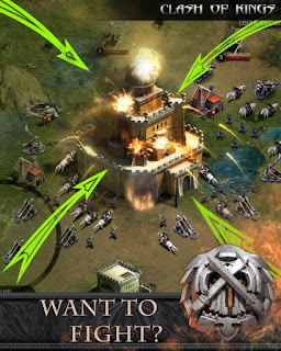 Clash of Kings Apk v2.31.0