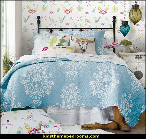 cowgirl theme bedroom decorating ideas  horse theme bedroom - horse bedroom decor - horse themed bedroom decorating ideas - Equestrian decor - equestrian themed rooms - cowgirl theme bedroom decorating ideas - Dressage Wall Decals - English riding theme - equestrian bedding - Horse Riding bedding