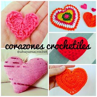Como Tejer Rosas A Crochet Ahuyama Crochet