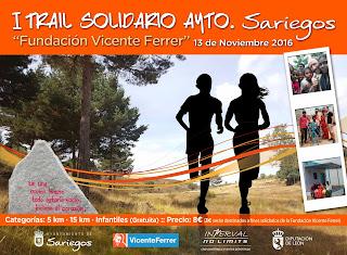 Trail SOlidario Sariegos