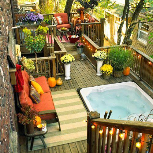Rooftop Terrace 11