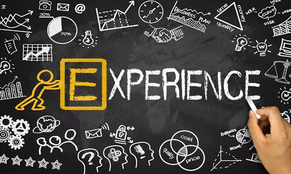 Pentingnya Belajar dari Pengalaman