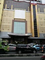 Shopping di Tanah Abang, Jakarta