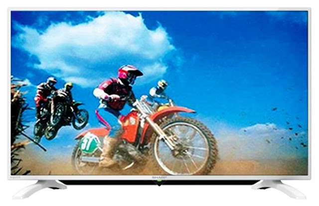 Spesifikasi dan Harga TV LED Sharp Aquos LC-40LE185i 40 Inch