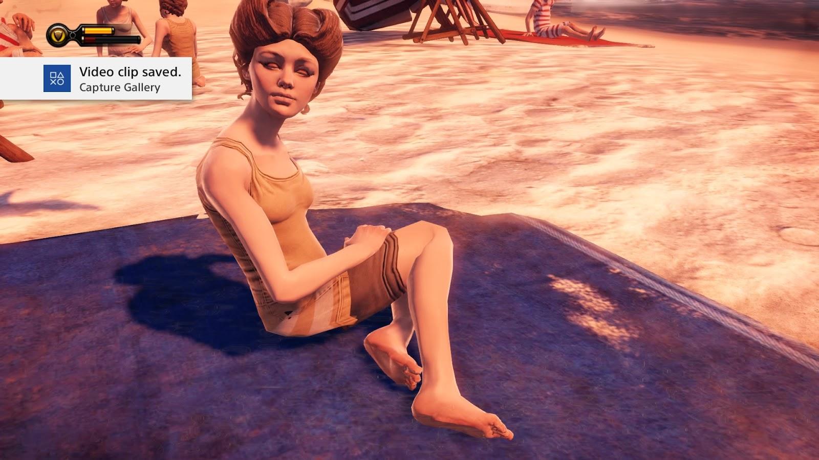 Элизабет голая bioshock, Оргия с Элизабет из Биошок порно мультики 13 фотография