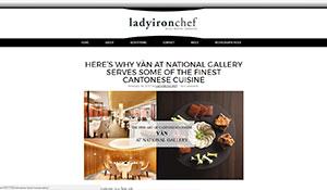 LadyIronChef