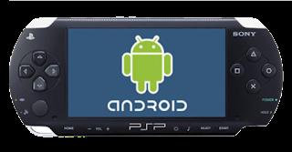 Aplikasi Emulator PSP, Nintendo DS Dan PS 1 Terbaik di Android