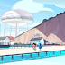 Steven Universo 3x15 (Sozinhos no Mar)