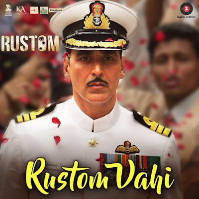 Rustom Vahi (2016)