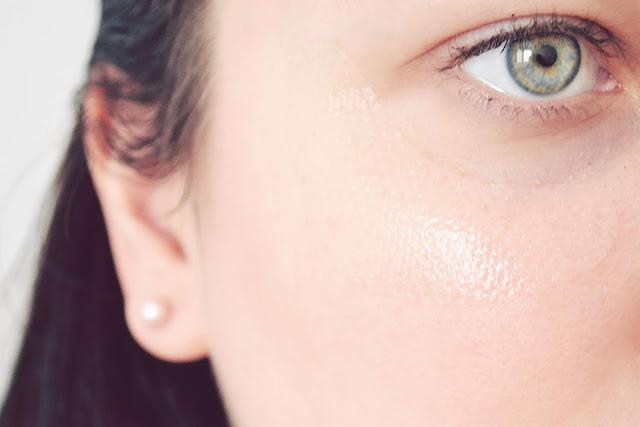 ANNEMARIE BÖRLIND hyalurónové očné obklady prírodná kozmetika