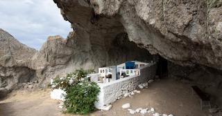 Παναγία η Κακαβιώτισσα: Η πιο όμορφη εκκλησιά του κόσμου βρίσκεται στη Λήμνο