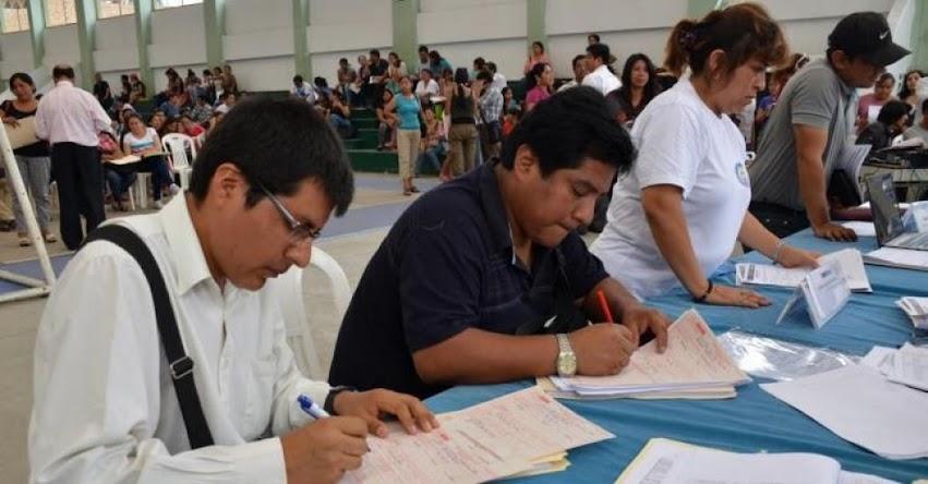 Los docentes quieren cambiar, pero luego llegan a los centros y solo tienen papeleos que hacer (Juanjo Vergara) www.eldiariodelaeducacion.com