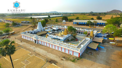 Tourist Places near by Jammikunta, Karimnagar District 1