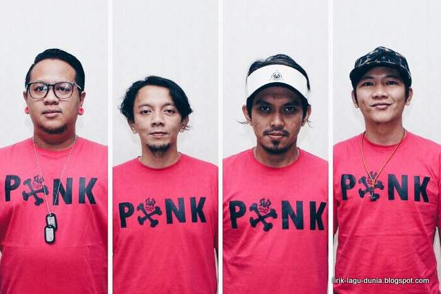 Rocket Rockers - instagram