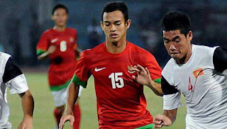 Maldini timnas indonesia U-19