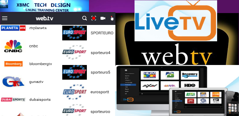 Download WebTV1.2 FREE (Live) Channel Stream Update(Pro) IPTV Apk For Android Streaming World Live Tv ,TV Shows,Sports,Movie on Android Quick WebTV1.2 FREE(Live) Channel Stream Update(Pro)IPTV Android Apk Watch World Premium Cable Live Channel or TV Shows on Android