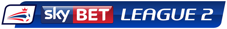 İngiltere Sky Bet League 2 logo