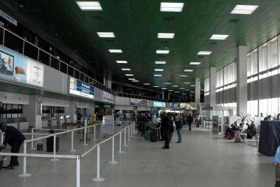 UK Deports 120 Nigerians On A Chartered Cargo Plane 1