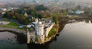 Castelo de Blackrock - Condado de Cork, Irlanda