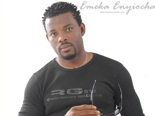 Reason Why Men Run Away From Talks About Marriage – Emeka Enyiocha Revealed