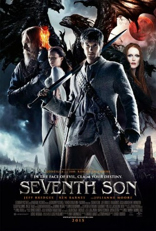 Seventh Son [2014] [DVD5 + DVD9] [NTSC] [Latino]