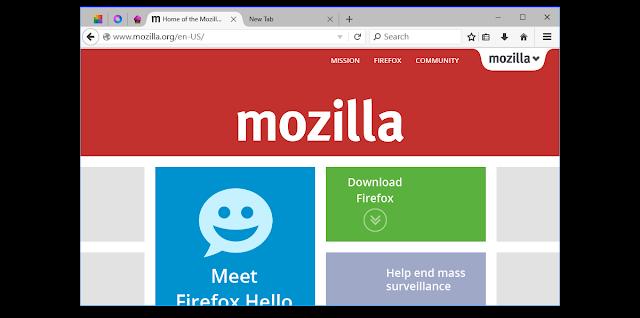 Mozilla%2BFirefox%2BScreenshot Mozilla Firefox 52.0.1 For PC Apps