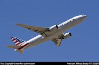 Boeing 777 N765AN