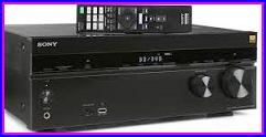 ELECTRONIC EQUIPMENT REPAIR CENTRE : SONY STR-DN860 - STR
