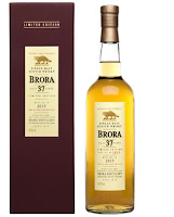 Brora 37 year old Special Release 2015
