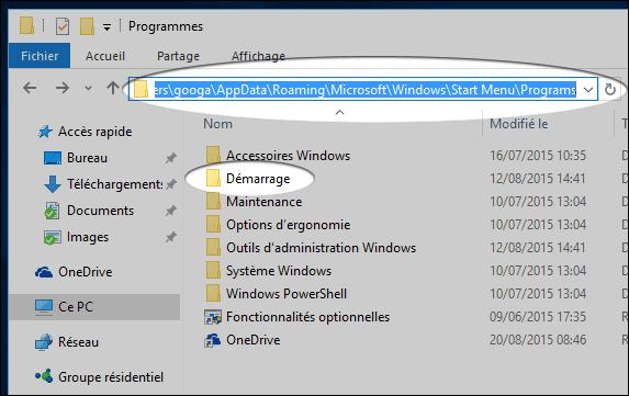 طريقة-تعطيل-البرامج-التي-تبدأ-مع-تشغيل-ويندوز-10