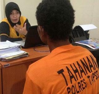 Belasan Siswa SD di Sumatera Utara Jadi Korban Asusila Seorang Petani