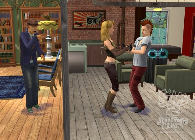 The Sims 2 Free Download PC Games