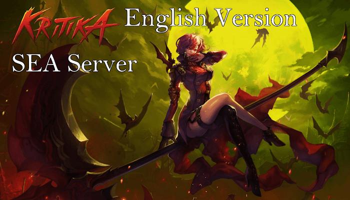 Kritika Online - English Version
